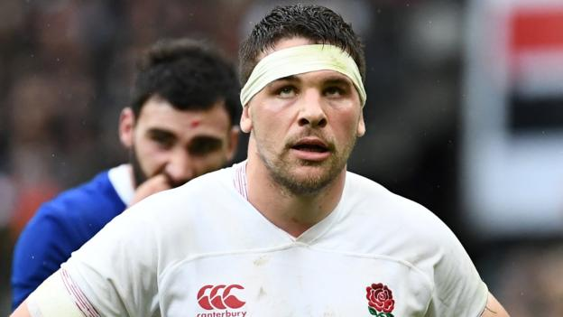 Scotland v England: Charlie Ewels out & Ben Earl in for Six Nations clash thumbnail