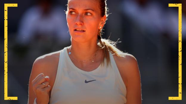 Petra Kvitova: The knife attack nobody expected, the comeback no-one thought possible thumbnail