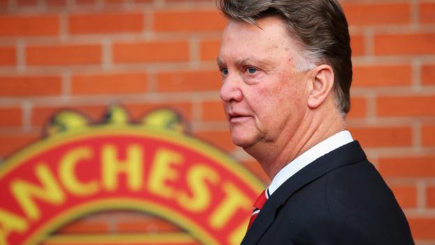 Man Utd Paid Sacked Louis Van Gaal & Coaches £8.4m
