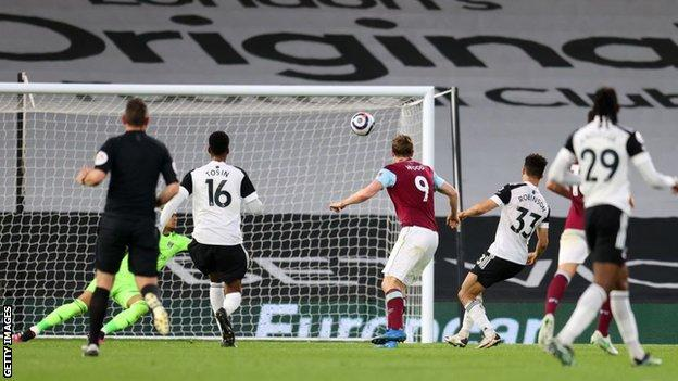 Chris Wood has scored 18 more goals for Burnley than any other player since his debut in August 2017