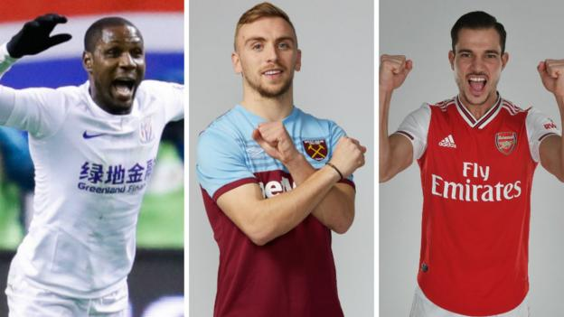 Lowest transfer deadline day spend since 2010 thumbnail