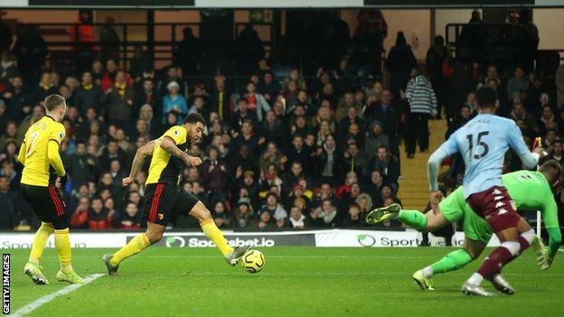 Troy Deeney has scored in two of his last three Premier League games