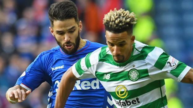 Celtic v Rangers (Sun) thumbnail