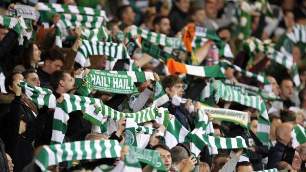 Champions league celtic won 39 t take tickets for potential - Bbc football league 1 table ...