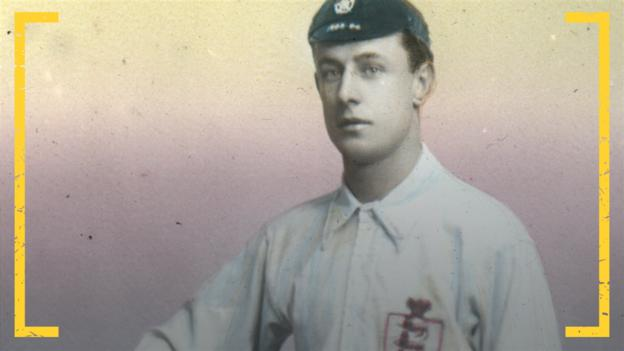 Fred Spiksley: The remarkable life of a forgotten England star