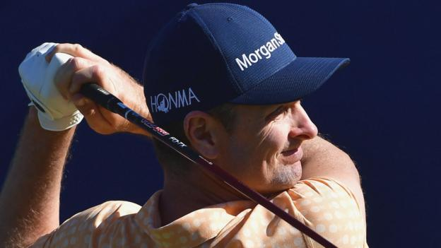 Justin Rose: Farmers Insurance Open win for world number one thumbnail