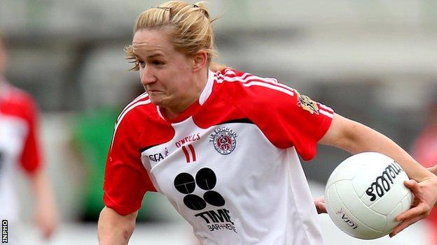 Gemma Begley