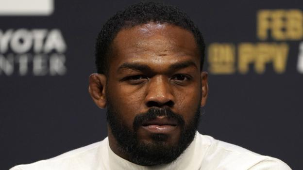 UFC 247: Jon Jones and why heavyweight is key to his legacy thumbnail