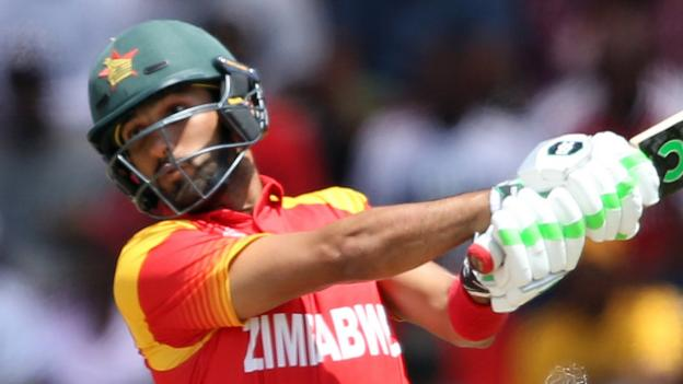 World Cup Qualifier: Ireland lose key Super Sixes game to Zimbabwe