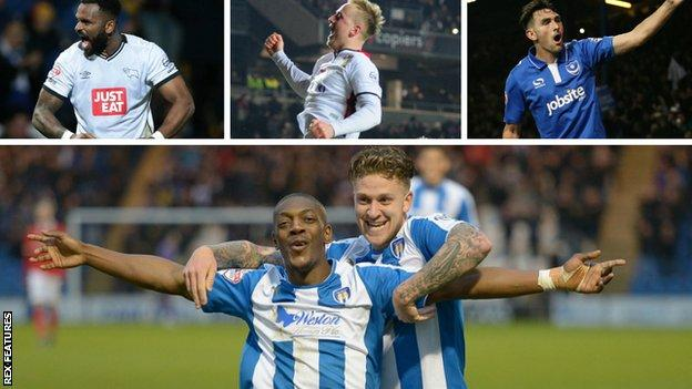 FA Cup fourth round teams looking to cause an upset