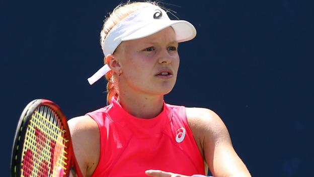 Harriet Dart and Naomi Broady to play in London event thumbnail