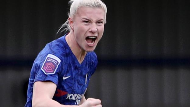 Bethany England: Lionesses striker sought help from a psychologist thumbnail