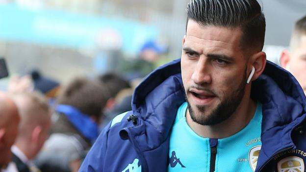 Kiko Casilla: Leeds United goalkeeper says he was 'unaware' racist term existed thumbnail
