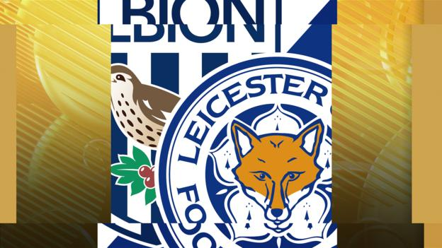 West Brom v Leicester
