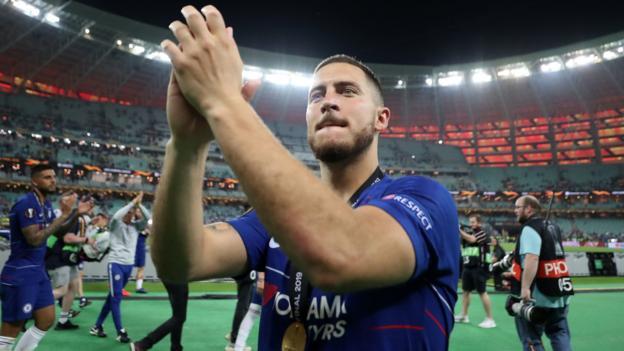 Eden Hazard: Is departing Chelsea forward a Premier League great?