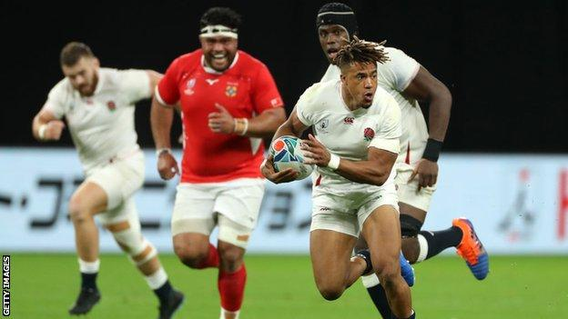England to face Tonga first in autumn internationals thumbnail