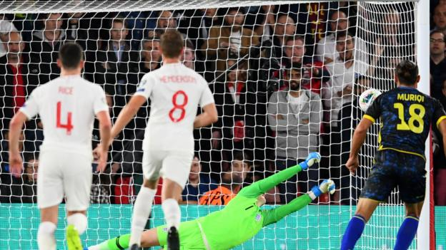 England have to concede fewer goals - Trent Alexander-Arnold thumbnail