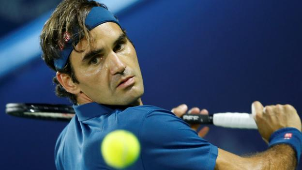 Roger Federer to face Stefanos Tsitsipas ain Dubai Duty Free Tennis Championships final thumbnail