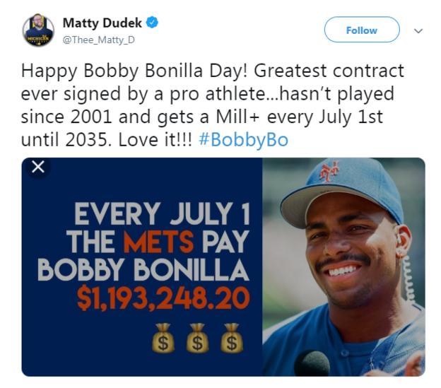 Bobby Bonila
