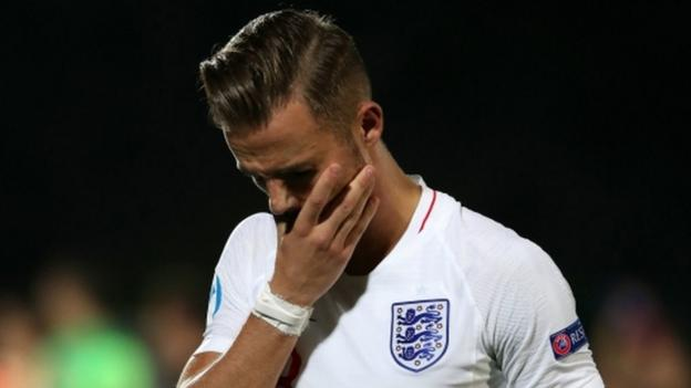 England: Gareth Southgate on James Maddison after casino visit thumbnail