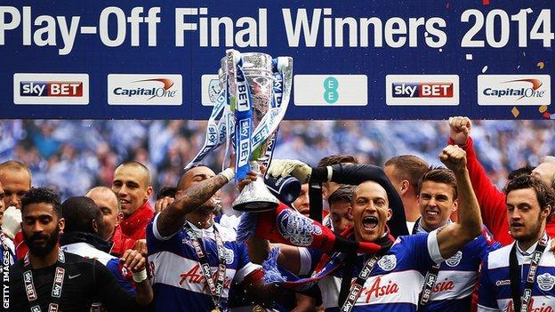 QPR promotion