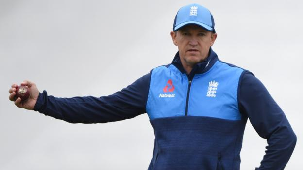 England V Pakistan Andy Flower Says Domestic Structure