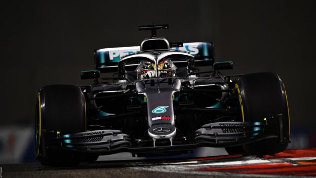 Formula 1: Lewis Hamilton says he is considering which team to drive for in 2021 thumbnail