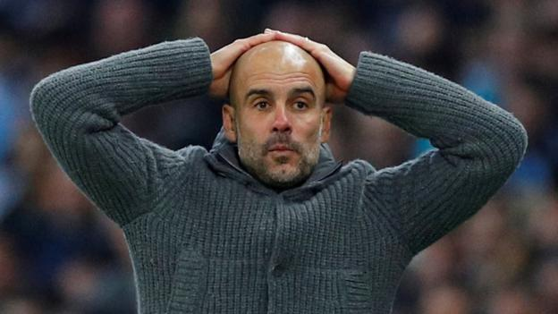 Pep Guardiola leaving Manchester City would be understandable - Ruud Gullit thumbnail