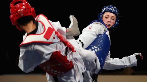 How to get into martial arts: kickboxing, judo, taekwondo