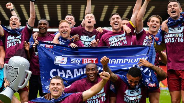 English football league cancels talks over 100 team plan - Bbc football league 1 table ...