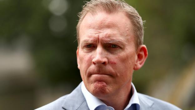 Cricket Australia: Chief executive Kevin Roberts resigns thumbnail
