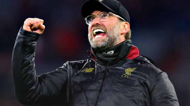 Premier League title: Jurgen Klopp's transformative function in main Liverpool success thumbnail