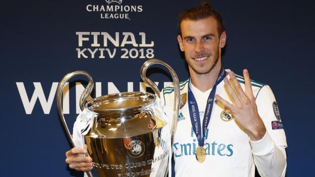 Gareth Bale's Real Madrid exit looks close - is he the most successful 'failure' ever? thumbnail