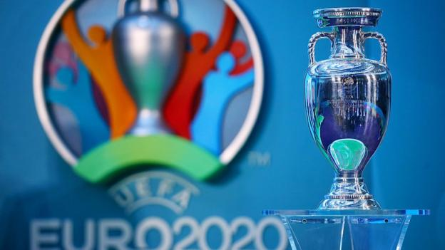 Euro 2020 postponed until next summer, Uefa confirms