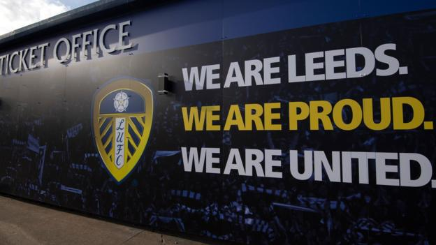 Leeds United: Osama Bin Laden image removed from Elland Road seat thumbnail