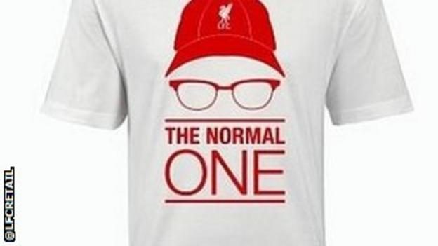 Normal One t-shirt