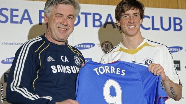 Fernando Alonso Chelsea