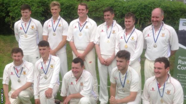 Carew Cricket Club