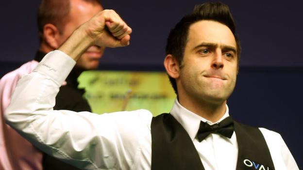 Ronnie O'Sullivan: Five-time world champion 'wouldn't choose snooker' again thumbnail