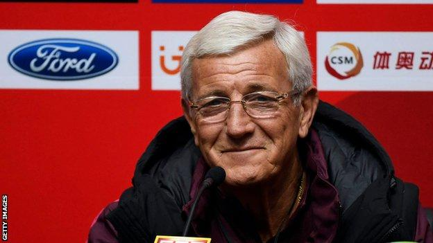 Marcello Lippi's advice to Ryan Giggs: 'Copy Sir Alex Ferguson'