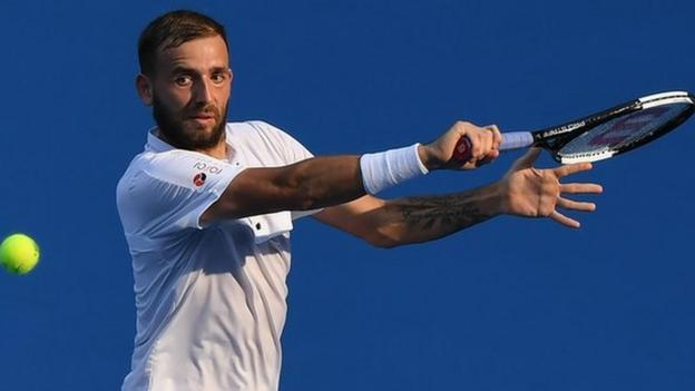 Dan Evans says Novak Djokovic concerns over US Open restrictions only valid for top players thumbnail