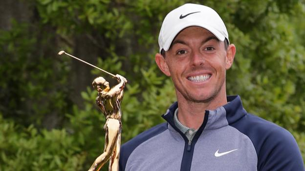 Rory McIlroy's Players Championship win sets him up for Masters tilt thumbnail