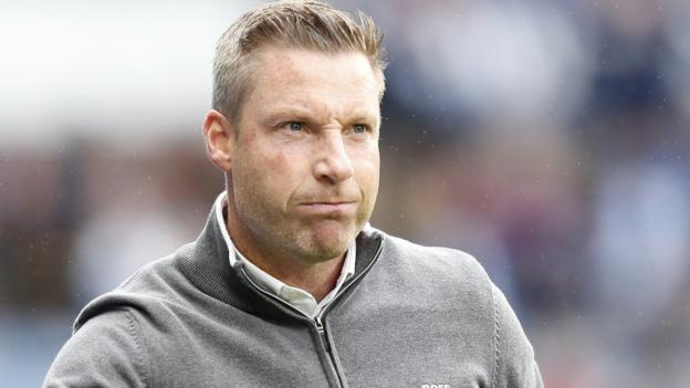 Neil Harris: Ex-Millwall boss appointed new Cardiff City manager