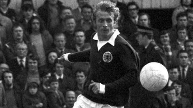 Denis Law at 80: Scotland & Manchester United star's greatest moments