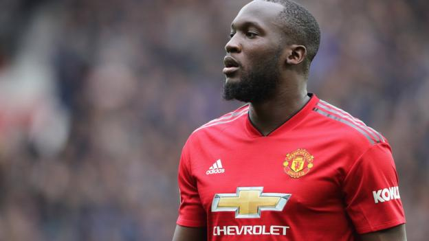 Romelu Lukaku 'has to leave' Man Utd - Roberto Martinez thumbnail
