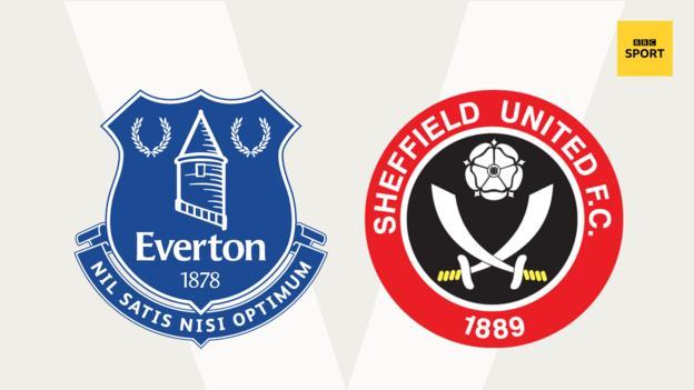 Everton v Sheff Utd