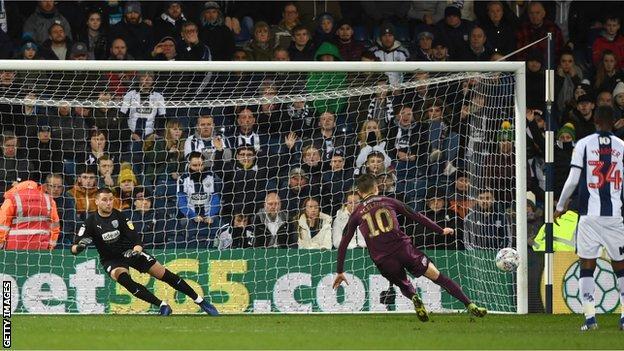 Celina penalty miss