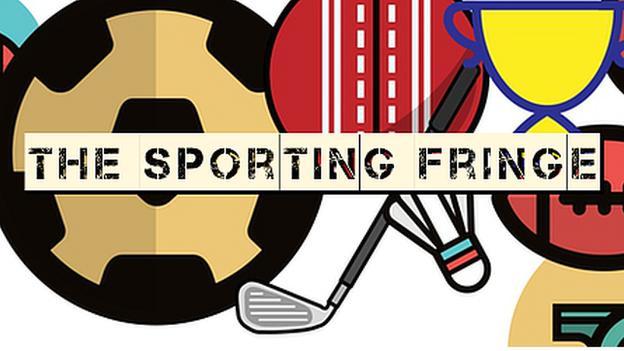 Sporting Fringe