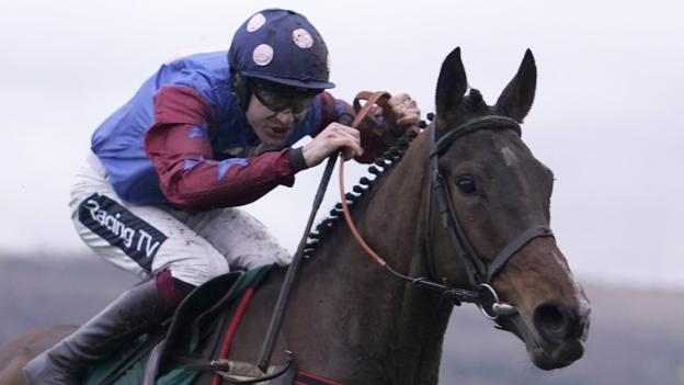 Cheltenham Festival: Paisley Park bids for Stayers' Hurdle glory thumbnail