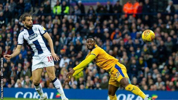 Jay Rodriguez headed in strike partner Dwight Gayle's cross for the first of his two goals, which took him to 12 for the season